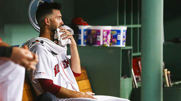 Home Of The Rays - WATCH: Rick Porcello Rages Against Two Dugout Monitors