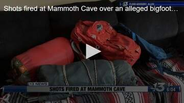 Cliff Bennett - Don't Shoot At Bigfoot!