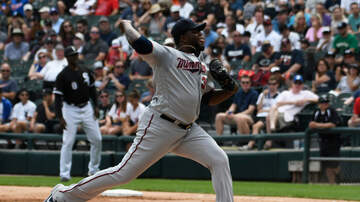 Twins Blog - Twins send Pineda in search of sweep of Marlins | KFAN 100.3 FM