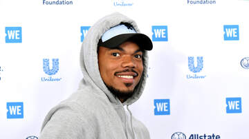 Cappuchino - Chance the Rapper Wants to Kick it With Family and Puts Tour on Hold
