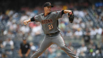 The Bottom Line - Reid Ryan Talks About New Astros Pitcher Zack Greinke on TBL