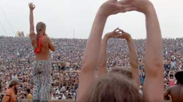 Paul and Al - Cool Woodstock Anniversary Documentary