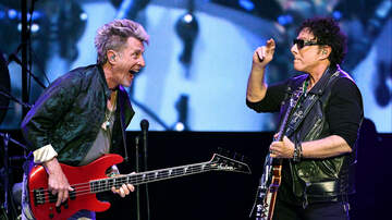 Jim Kerr Rock & Roll Morning Show - Journey Extends Las Vegas Residency Through New Year's Eve