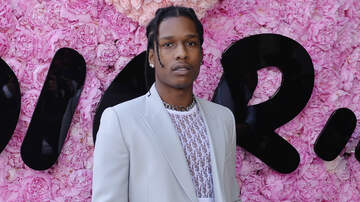 National News - A$AP Rocky Testifies In Swedish Assault Trial— Makes Emotional Plea