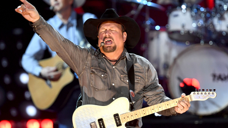 Garth Brooks Reveals Second Stop For His 2019 Dive Bar Tour | iHeartRadio