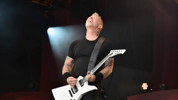 Carter Alan - Woman Uses Metallica Music To Prevent Cougar Attack