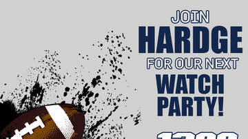 None - Watch Party With Mike Hardball Hardge