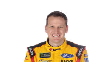 Casey Carter - Chatting with NASCAR Driver Michael McDowell
