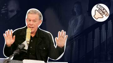 Elvis Duran - Elvis Duran Was Visited By A Spirit Last Night (Listen)