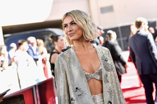 """Julianne Hough Bares All & Comes Out As """"Not Straight"""""""