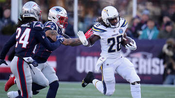 Sports Top Stories - Melvin Gordon's Agent Requests Chargers Trade Star Running Back