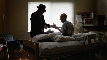 Politics - Terminally Ill Patients in New Jersey to be Allowed to End Their Lives