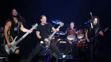 Corey Rotic - Metallica gives a boatload of money back to communities
