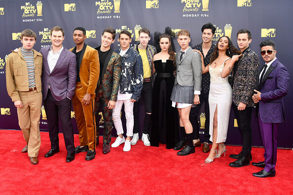 13 Reasons Why - Cast
