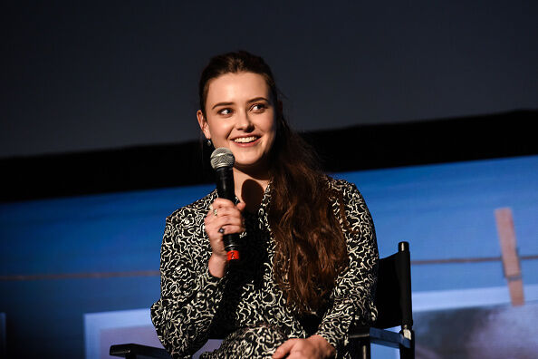 Katherine Langford - GettyImages