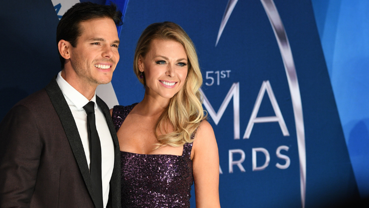 Granger Smith's Wife Amber Shares Photos Of Kids After Son's Tragic Death