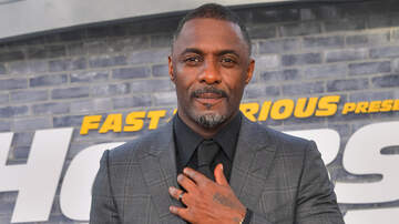 BIGVON - Idris Elba Has A Hard Time Explaining Cats!