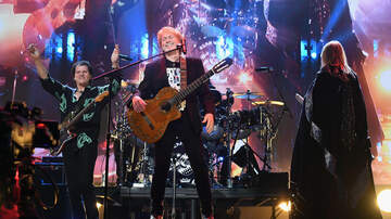 Ken Dashow - Jon Anderson-Led Version of YES Will Split Up After 2020 Tour