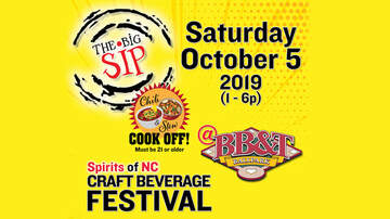 Contest Rules - Q104.1: The Bip Sip Tickets – Week of 9.23.19