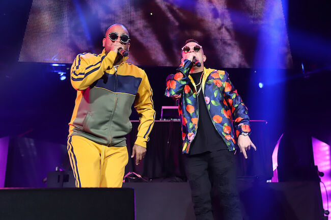 Miami Bash Concert 2018