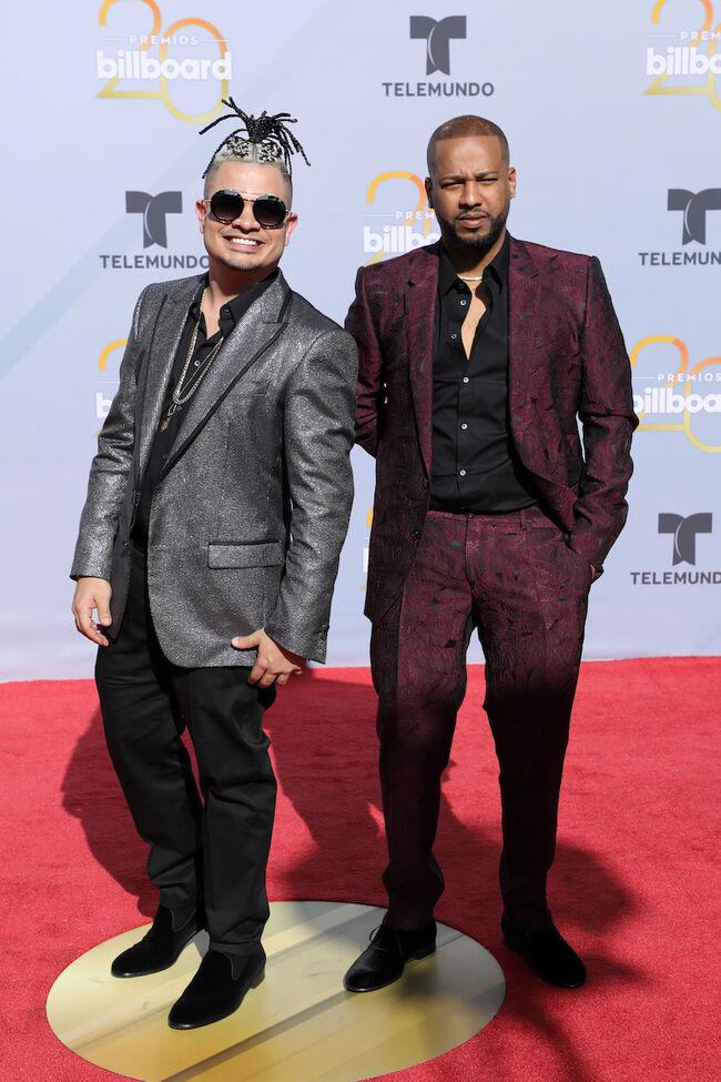 Premios Billboard de la Musica Latina - Season 2018