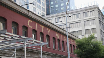 Out Of The Box - City Winery CEO Describes Beloved Venue's Move To New NYC Location