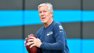 Seattle Seahawks - Pete Carroll: L.J. Collier to miss some weeks with unusual ankle sprain