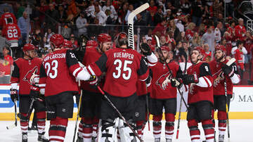 The Freaks with Kenny & Crash - Alex Meruelo is bringing much needed passion to the Arizona Coyotes