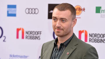 Jon Manuel's blog - Look at this Sam Smith #TBT pic from when he was 15 and fabulous
