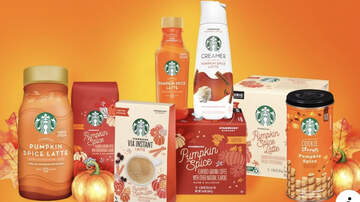 Ryan - Starbucks Line Of Pumpkin Spice Products Is Already In Stores