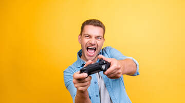Ron St. Pierre - WALMART WON'T PROMOTE VIOLENT VIDEO GAMES...BUT THEY'LL SELL 'EM