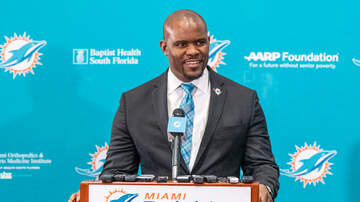 Jeff 'Defo' DeForrest - Defo Files: Brian Flores Makes his FIRST Real Dolphins Move?!
