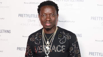 Cappuchino - Michael Blackson Got the Call to Star in Coming to America Sequel