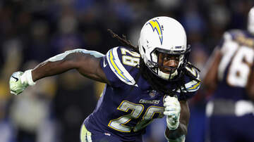 Lucas in the Morning - Packers seem like an unlikely Melvin Gordon destination