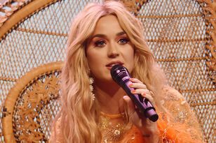 Katy Perry & Others To Pay Millions In 'Dark Horse' Copyright Judgment