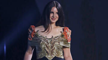 Headlines - Lana Del Rey Announces New Album Release Date, Plots Fall 2019 Tour