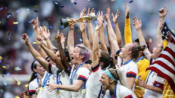 Charlotte News - World Champion U.S. Women's National Team to Play in Charlotte