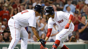 Local News - Red Sox Hold 6th Annual Winter Weekend Event