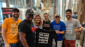 Photos - Johnny's House WORLD TOUR STOP #1 at Crooked Can Brewing Company!