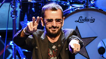 Ken Dashow - Ringo Starr Confirms Upcoming Reissue Of The Beatles' 'Abbey Road'