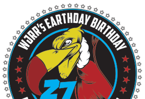 Earthday Birthday 27 - EDBD 27 Tickets