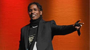 DJ Shante - VIDEO: A$AP Rocky Talks to Danny Brown About Aliens & UFOs
