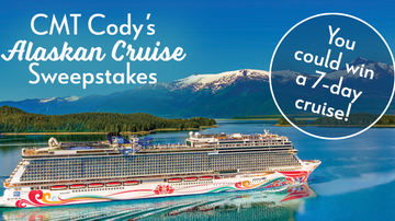 Contest Rules - CMT Cody's Alaskan Cruise Sweepstakes Rules