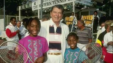 Rod Arquette - Reagan's Racist Remark....