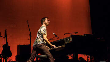 Rock Show Pix - Ben Folds And The Violent Femmes at Mohegan Sun Arena