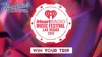 Contest Rules - 2019 iHeartRadio Music Festival Flyaway Napleton's West Palm Beach Hyundai