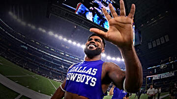 The Doug Gottlieb Show - Why Ezekiel Elliott Holds More Leverage Against the Cowboys Than You Think