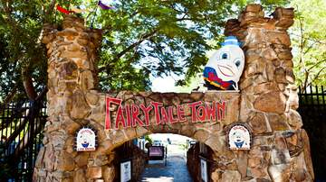 The Afternoon News with Kitty O'Neal - FairyTale Town Celebrates 60 Years with a Birthday Party Saturday, August 3