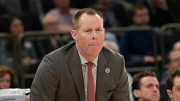 Mo Egger - ESPN1530 On Demand: Xavier Head Coach Travis Steele