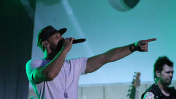 Photos - Chase Rice & Devin Dawson at Paper Mill Island Amphitheater (PHOTOS)